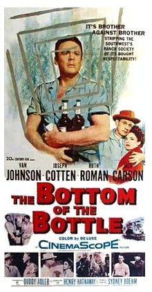 The Bottom of the Bottle (1956 film)