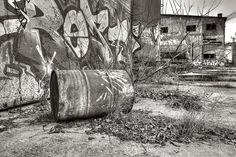 abandoned factory #3   Flickr - Photo Sharing!