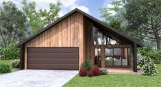 3 Bedroom Archives - Imagine Kit Homes - Plans Cabin Plans, House Plans, Cheap Houses To Build, Kit Homes Australia, Cottage Kits, Alpine House, Barn Kits, Roofing Options, Roof Colors