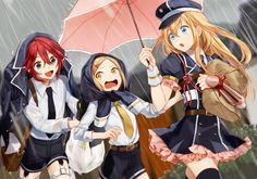 What a cute Touken Ranbu Gangs! 5 Anime, Anime Chibi, Kawaii Anime, Anime Art, Nagato Uzumaki, Sarada Uchiha, Manga Characters, Cute Characters, Mutsunokami Yoshiyuki