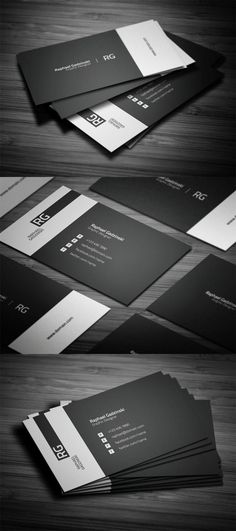 best corporate business card design https://www.bloxup.com/
