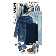 How To Wear 60 Second Style Best NYFW Street Style Outfit Idea 2017 - Fashion Trends Ready To Wear For Plus Size, Curvy Women Over 20, 30, 40, 50