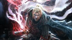 Nioh wallpapers free HD
