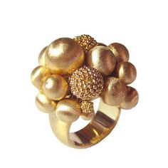 CARLA AMORIM feverish ring