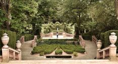 Parc del Laberint d'Horta, Barcelona. This park was used in a scene of the filmPerfume: The Story of a Murdererby German director Tom Tykwer.