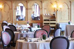 #Chabichou #Gastronomie #Restaurant #Michelin #2macarons Crédit photo: Philippe Barret
