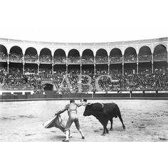 15/08/1913PLAZA DE SAN SEBASTIAN, 15 DE AGOSTO. BOMBITA REMATANDO UN QUITE: Descarga y compra fotografías históricas en | abcfoto.abc.es