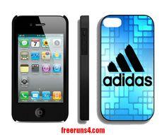 Adidas iPhone 4 4S 5 Case 13