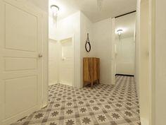 Tile Floor, Flooring, Mirror, Bathroom, Furniture, Home Decor, Washroom, Decoration Home, Room Decor