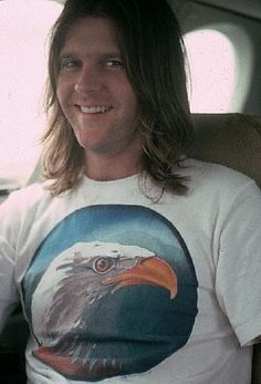 Randy Meisner...and I can only aspire to be half the bassist he is!!