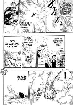 Fairy Tail 518 - Page 17 - Manga Stream