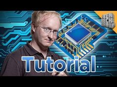 Ben teaches you everything you need to know to start using Arduino microcontrollers in your projects    **New Episodes Every Other Monday!**    Ask Ben Questions in the element14 Community:  http://www.element14.com/community/community/experts/benheck    Never Miss An Episode- Subscribe For More of The Ben Heck Show:  http://www.youtube.com/subscript...