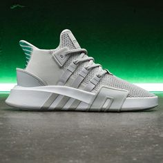 new styles c8cb8 aa282 EQT Basketball Sneakers, Fresh Kicks, Adidas Originals, Shoes Sneakers,  Loafers   Slip