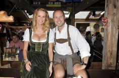 Daniel Aminati, Beer Girl, German Women, Traditional Clothes, Models, Celebs, Celebrities, Germany, Bra