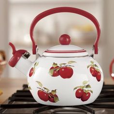 great for my apple kitchen