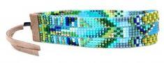 SUR triple bracelet by Julie Rofman Jewelry