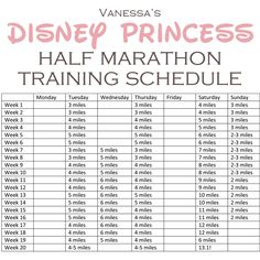 Google Image Result for http://seevanessacraft.com/wp-content/uploads/2012/10/Disney-Princess-Half-Marthon-Training-Schedule.jpg