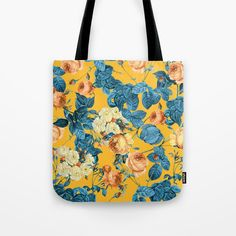 "Our quality crafted Tote Bags are hand sewn in America using durable, yet lightweight, poly poplin fabric. All seams and stress points are double stitched for durability. Available in 13"" x 13"", 16"" x 16"" and 18"" x 18"" variations, the tote bags are washable, feature original artwork on both sides and a sturdy 1"" wide cotton webbing strap for comfortably carrying over your shoulder."