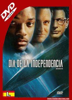 Día de la Independencia 1996 DVDrip Latino ~ Movie Coleccion