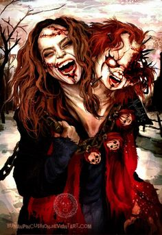 I've finally drawn a long overdue Cult of Chucky art since seeing the film a month or so ago. Cult of Chucky Chucky Horror Movie, Horror Movie Characters, Horror Movies, Horror Villains, I Love Cinema, Childs Play Chucky, Horror Photos, Bride Of Chucky, Horror Artwork