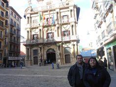 Plaza del Ayuntamiento... Un clásico Plaza, Street View, Blog, Town Hall, Cities, Blogging