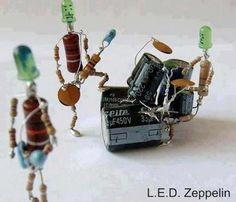 pure electronic...jejeje