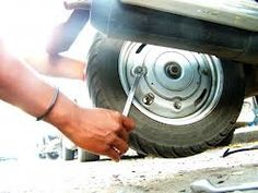 Tyre repair kit is the collection of certain tools required to fix a tyre effectively and ensure its durability and quality. The kit comprises of all the essential items which may prove helpful in fixing the punctures of tyres.