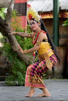 The Barong & Kris Dance - Bali