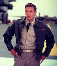Ben Affleck Pearl Harbor