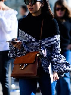 Five popular trends that have such staying power we'll be keeping them on rotation for fall..