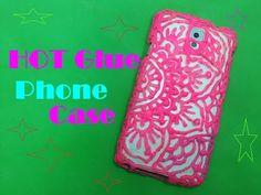 competitive price 47d96 ac6e5 21 Best DIY hot glue phone cases images in 2016 | Hot glue phone ...