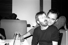 Dave Matthews and Trey Anastasio. I have met people who thought this was Dave and Eric Clapton. Dave Matthews Band, Trey Anastasio, My Favorite Music, My Favorite Things, Music Maniac, Soul Friend, I Love Him, My Love, Music Is My Escape