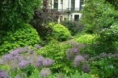 Ennismore Gardens, Sunday 10:00-17:00