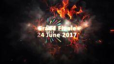 Video giới thiệu lễ hội pháo hoa quốc tế Đà Nẵng 2017.