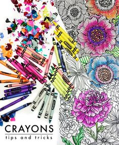 How-to-Color-Like-a-Boss- | Pinterest | Stress free, Learning and Free