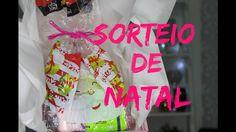 SORTEIO DE NATAL!