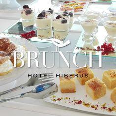 Este fin de semana toca ir de #paseo y #brunch al #HotelHiberus. Te esperamos!