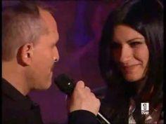 TE AMARE - Laura Pausini & Miguel Bosé - YouTube