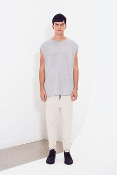 bassike SS12 men's look book