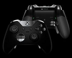 rogeriodemetrio.com: Xbox One Elite Wireless Controller