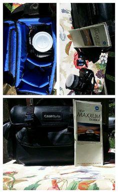 #Minolta #camera #MaxxumDynax3xicompact by #TheRecycledGreenRose, @epsteam , @etsy