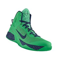 530d97c5f95d3 I designed this at NIKEiD. Nike IdNike ZoomBasketball ...