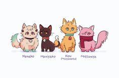 Hanako San, Anime Expressions, Cute Anime Guys, Kawaii Anime Girl, Cute Images, Character Illustration, Haikyuu, Winnie The Pooh, Manga Anime