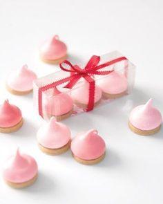 pretty pink favors