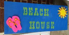Beach House. . $25