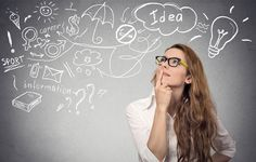 Be an Idea Machine: Your Weekly Tips