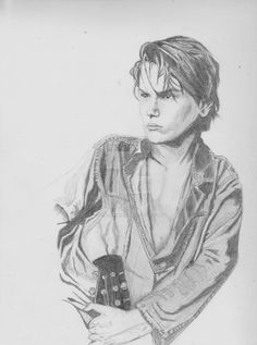 By OTheseHands Phoenix Art, River Phoenix, T Shirts With Sayings, Rio, Drawings, Boys, Quotes, River Phoneix, Baby Boys