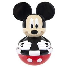 Sassy Disney Super Teeter Toddler Mickey Mouse *** Check out this great product.Note:It is affiliate link to Amazon.
