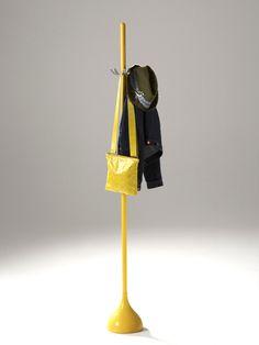 Porte-manteaux à tige HANG-UP Collection Up by Nola Industrier | design Claesson Koivisto Rune