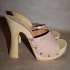 Candies shoes- still love Candies